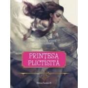 Printesa plictisita - Maria Jesus Lorente Antonio Lorente
