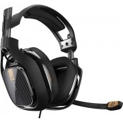 Astro A40 Headset with Mic, Over-Ear