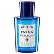 Blu Mediterraneo Bergamotto di Calabria - Acqua di Parma 150 ml EDT Campione Originale