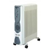 Uljni radijator 11 rebara sa ventilatorom VRF11-0277 2300w+400w fen – Vorner