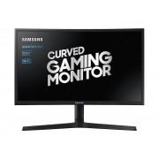 "Samsung C24FG73 LED 23.5"" Full HD Negro Curva pantalla para PC"