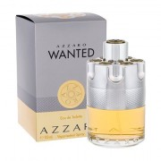 Azzaro Wanted eau de toilette 100 ml uomo