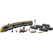 Lego Passagerartåg - Lego City Trains 60197