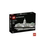 21030 - LEGO Architecture - Edifício do Capitólio dos EUA