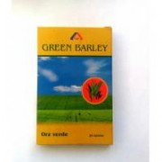 Orz verde (green barley) 30cps AMERICAN LIFE STYLE