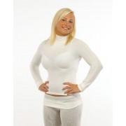 Skinnies Koszulka jedwabna dla dorosłych - długi rękaw, lecznicza na AZS, SKINNIES