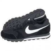 Nike Buty sportowe Nike MD Runner 2 749794-010 (NI596-e)