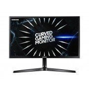 "Монитор, 24"" Curved VA LED"