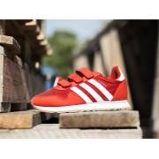 "Sneaker adidas Originals Haven ""Red"" Gyerek cipő BY9484"