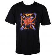 tricou stil metal bărbați Kiss - Sonic Bomb - LIVE NATION - RTKISS28010