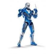 Comicave Studios 1/12 Omni class Collectible Figure Iron Man Mark 30 blue steel