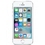 Apple Begagnad iPhone 5S 16GB Silver Olåst i bra skick Klass B