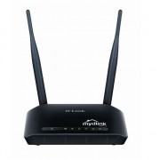 D-Link DIR-605L Cloud Router N300 Безжичен Рутер