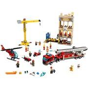 LEGO City 60216 Belvárosi tűzoltóság