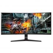 """LG 34GL750-B 34"""" LED UltraWide FullHD 144Hz FreeSync/G-Sync Curvo"""