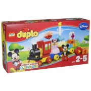 Lego Duplo Brand Disney Mickey And Minnie Birthday Parade Building Kit
