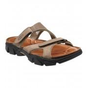 KEEN Sarasota Slide W Dámské pantofle KEN1201084603 timberwolf 4,5(37,5)