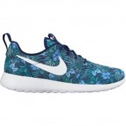Nike Sneakers Scarpa Uomo Roshe One Print, Taglia: 46, Per adulto Uomo, Blu, 833620-410