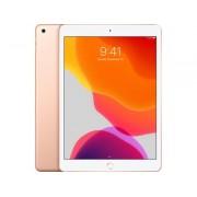 Apple iPad (2019) - 128 GB - Wi-Fi + Cellular - Gold