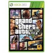 Grand Theft Auto 5 Xbox360