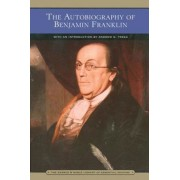 The Autobiography of Benjamin Franklin (Barnes & Noble Library of Essential Reading), Paperback