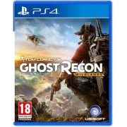 Tom Clancys Ghost Recon Wildlands Deluxe Edition PS4