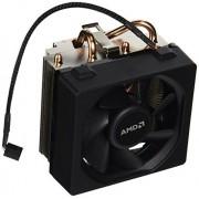 AMD FX-6350 am3 + wraith FX-6350 3,9 GHz 6 kernen CPU, zwart