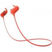 Sony Sportowe słuchawki bezprzewodowe SONY MDR-XB50BS Czerwony