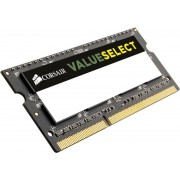 Corsair »ValueSelect 4GB DDR3 SODIMM« Laptop-Arbeitsspeicher
