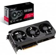 Placa video ASUS TUF Gaming X3 Radeon RX 5700 OC 8GB GDDR6 256-bit Bonus Q3'20 AMD Radeon Raise
