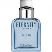 Calvin Perfumes masculinos Eternity Aqua for men Eau de Toilette Spray 50 ml