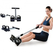 Abs Tummy Trimmer With Spring Burn Off Calories Tone Your Muscles Ab Exerciser