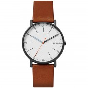 Часовник SKAGEN - Signatur SKW6374 Brown/Black