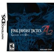 Square Enix Final Fantasy Tactics A2: Grimoire Of The Rift