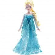 Papusa Printesa Elsa Frozen Disney
