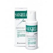 Meda Pharma Spa Rottapharm Saugella Attiva Ph 3.5 Detergente Intimo Linea Verde 250ml