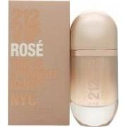 Carolina Herrera 212 VIP Rosé Eau de Parfum 50ml Vaporizador