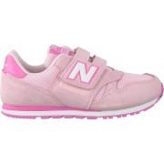 New Balance Roze New Balance Lage Sneakers Yv373/iv373