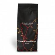 """Przyjaciele Kawy Wysokogatunkowa, niepalona kawa ziarnista """"Brazil Fazenda Rainha"""", 1 kg"""