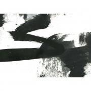 Dekoria Obraz na płótnie Pure Abstract, 50 × 70 cm