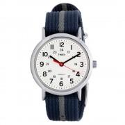 Timex weekender orologio unisex t2n654