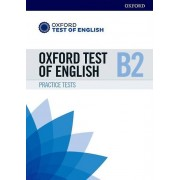Oxford Test of English B2 Practice Tests