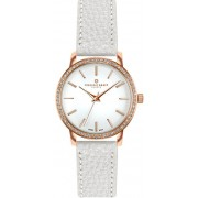 Frederic Graff Chomo Lonzo Lychee White Leather Strap FCC-B013R