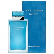 LIGHT BLUE 100 ML EAU INTENSE MUJER EDP