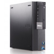 Calculator i5 3.20 GHz 4 GB DDR3 RAM 250 GB HDD DVD-RW Dell Optiplex 980