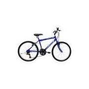 Bicicleta Masculina Aro 24 21 Marchas Flash - 310906