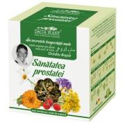 Ceai pentru sanatatea prostatei 50g Dacia Plant