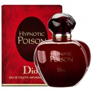 Christian Dior Hypnotic Poison eau de toilette 50 ml Donna