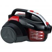 Hoover La71_la30011 Aspirapolvere Senza Sacco 700 Watt Classe A Colore Rosso E N