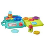 Jucarie Hasbro Playskool New Pretend N Go Kitchen